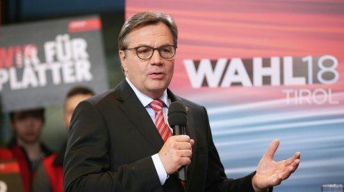 Landtagwahl in Tirol: Der Wahltag