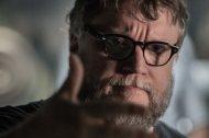 Guillermo del Toro-Filmeim Wiener Gartenbaukino