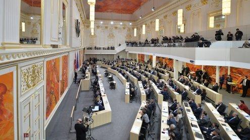 Erwachsenenschutzgesetz: Regierung plant Verschiebung