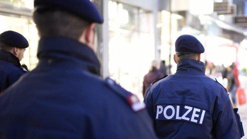 Kontrollen am Hauptbahnhof in Wien: 28-Jähriger festgenommen