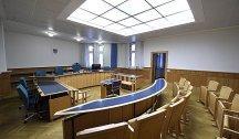 Wiederbetätigung-Anklage gegen Ex-Unteroffizier