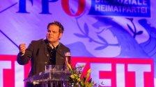 """Tirol-Wahl: Abwerzger will """"politische Wende"""""""