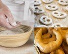 Hohe Bäckerskunst beim Brotfestival Kruste&Krume 2018 im Kursalon Hübner