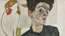 Leopold Museum zeigt Schiele-Jubiläumsschau