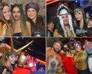 Das war der Faschingsdienstag in Wien: Die besten Party-Fotos