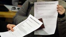 80.000 Unterschriften für Frauenvolksbegehren