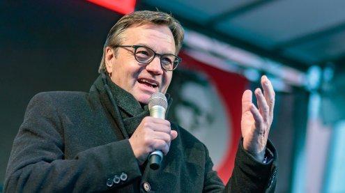 Koalition in Tirol: Schwarz-grün, schwarz-rot oder schwarz-blau?