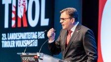 Wahl in Tirol: Brautschau vor der Landtagswahl