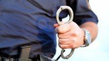 Meidling: Einbrecher bei Geschäftsraub verletzt