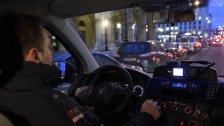 Diebstahlserie in Wien: Verdächtige in Haft