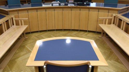 Zwei Jahre unbedingte Haft für ehemaligen Wiener Polizisten