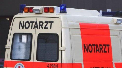 Pkw-Beifahrerin in Steiermark bei Kollision mit einem Lkw getötet