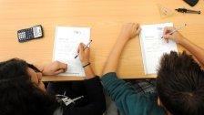 Jeder fünfte Schüler in benachteiligter Schule