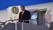 Trump erwartet Erfolg bei Nordkorea-Gesprächen