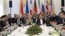 USA bekennen sich zum Atomdeal mit dem Iran