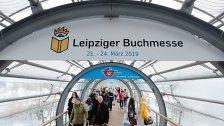 Leipziger Buchmesse zählte 271.000 Besucher