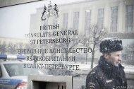 Kreml fordert in Giftaffäre Beweise oder Entschuldigung