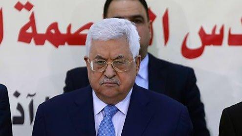 """Abbas beschimpft US-Botschafter in Israel als """"Hundesohn"""""""