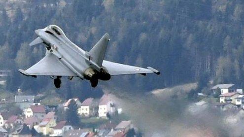 Eurofighter-U-Ausschuss: Grünes Licht für NEOS-Antrag gegeben
