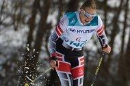 Bronze für Geschwisterpaar Edlinger bei Paralympics