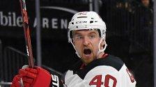 Siege für Grabner, Vanek und Raffl in der NHL