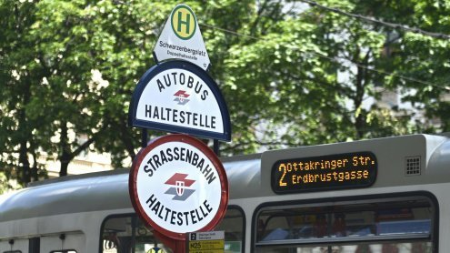 Großdemo im 1. Bezirk: ÖAMTC empfiehlt Ring & 2er zu meiden