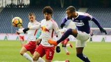 Austria gegen Salzburg: Die Stimmen zum Spiel
