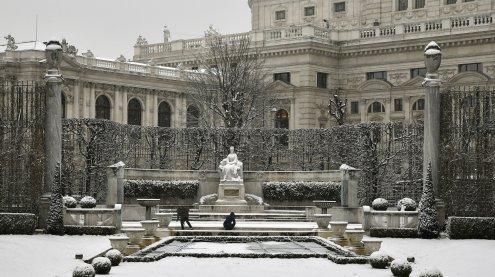 Wetter: Wien startet so kalt wie selten zuvor in den Frühling