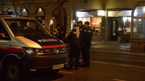 Ermittlung wegen Mordversuchs: 23-Jähriger in Wien in U-Haft