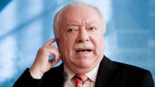 Heftige Kritik an Frauenberger: Michael Häupl gegen Ablöse