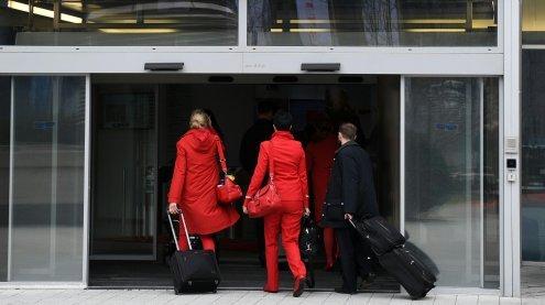 AUA streicht weitere 80 Flüge: 12.000 Passagiere betroffen