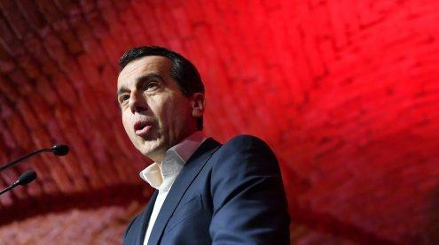 """Kern: Wahrscheinlichkeit für U-Ausschuss zur BVT-Affäre """"groß"""""""