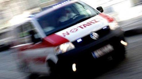 60-Jähriger stieß mit Kopf gegen Straßenbahn beim Schottentor