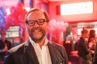 Wahlauftakt der NEOS in Salzburg mit Matthias Strolz