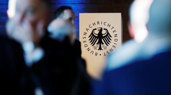 BVT-Affäre: Keine Daten des deutschen Nachrichtendienstes sichergestellt worden