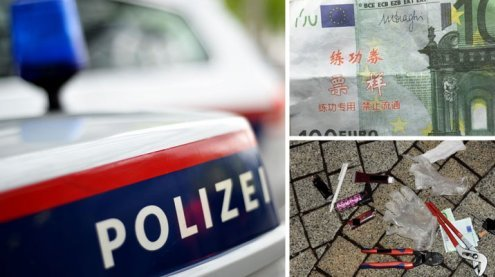 Mann brach in Kasperltheater ein: Festnahme im Wiener Prater