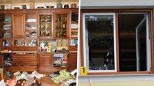 Einbrüche in mehreren Bezirken in NÖ verübt
