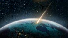 """""""HAMMER"""" soll Erde vor Killer-Asteroid schützen"""