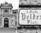 """Ewiger Schatten über dem Heldenplatz: """"Anschluss""""-Rede am 15. März 1938"""