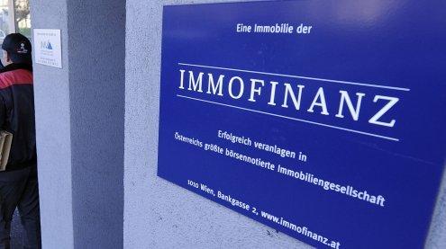 US-Investor will bei Wiener CA Immo und Immofinanz einsteigen
