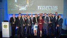 """ÖAMTC vergibt """"Marcus 2018"""": Die Gewinner"""