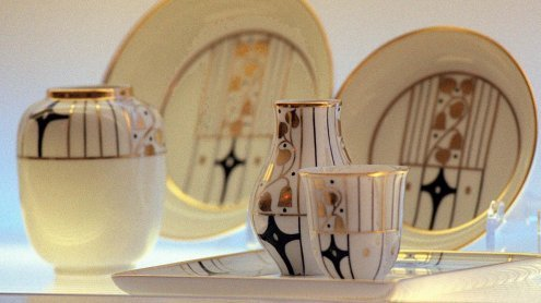 """ewig schön"": Wiener Porzellan-museum feiert sein Jubiläum"