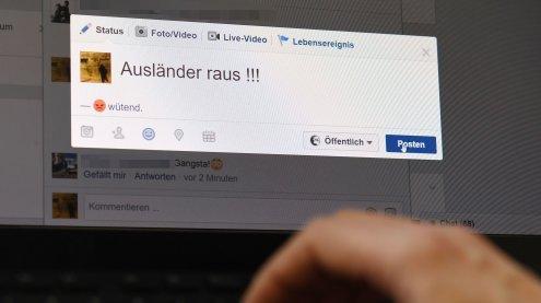 ZARA: Rassistische Übergriffe im Internet haben zugenommen