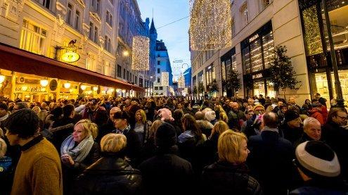 850.000 Nächtigungen: Rekord-Februar für Wiener Tourismus