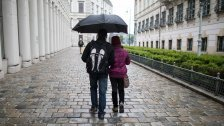Winterwetter hält Wien weiter fest im Griff