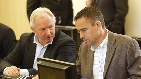 OGH bestätigt Urteile gegen Ex-Politiker Dörfler und Scheuch