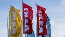 Ikea ruft Gaskochfeld zurück