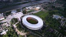 Zukunft des Happel-Stadions ungewiss