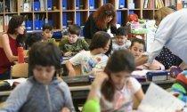 Erneute Kritik an den geplanten Deutschklassen