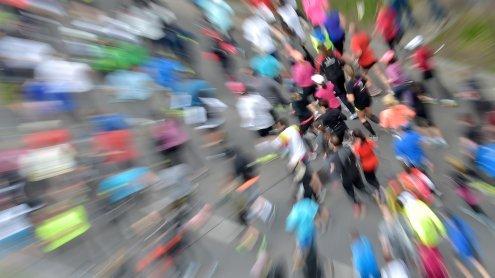 Vienna City Marathon: Aufregung um Rassismus-Posting bei FPÖ